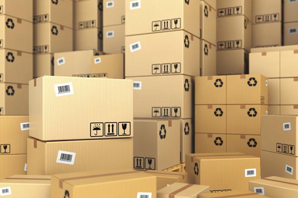 Materiali di imballaggio