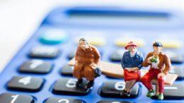 Perequazione pensione
